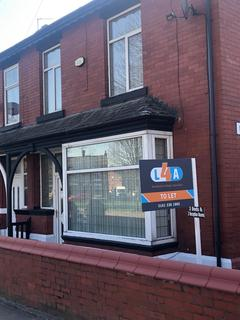 3 bedroom end of terrace house to rent - Henrietta Street, Ashton Under Lyne OL6 8NX