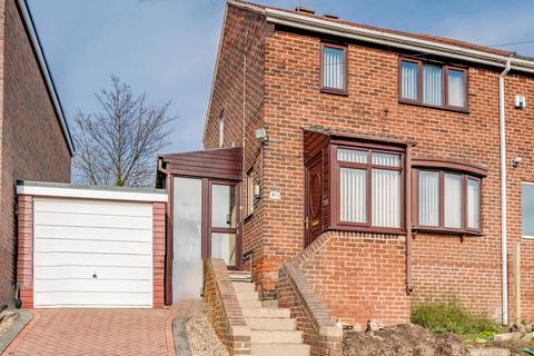 2 bedroom semi-detached house for sale - Saville Road, Whiston