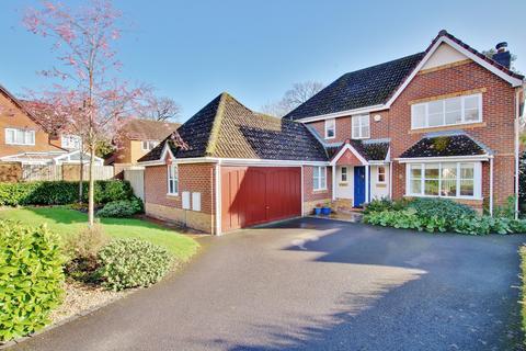 4 bedroom detached house for sale - Rownhams, Southampton