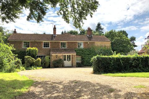 5 bedroom detached house for sale - North Runcton