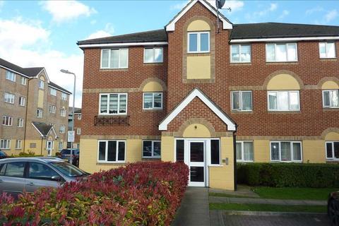 2 bedroom flat for sale - Culpepper Close, London