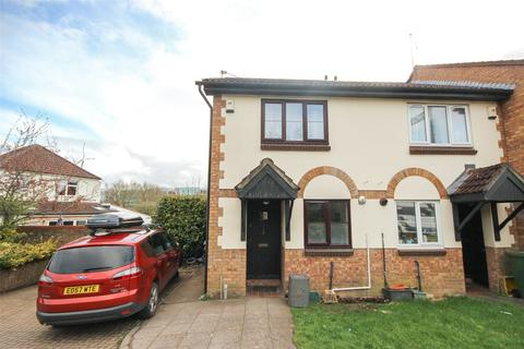 2 bedroom end of terrace house to rent - Swallows Court, Stoke Gifford, Bristol, BS34