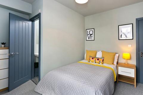 4 bedroom terraced house to rent - Vermont Street, Leeds, LS13