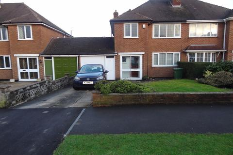 3 bedroom semi-detached house to rent - Queens Avenue, Shirley