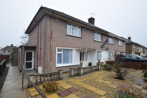 2 bedroom ground floor flat for sale - 9 Heol-Y-Bryn, Sarn, Bridgend, Bridgend County Borough, CF329UL