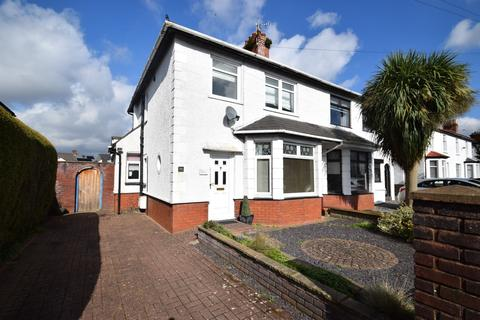 3 bedroom semi-detached house for sale - 50 Brynteg Avenue, Bridgend, Bridgend County Borough, CF31 3EN