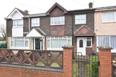 3 bedroom terraced house for sale - Kennet Square, Downhill
