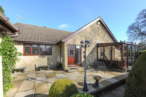 3 bedroom detached bungalow for sale - Chatsworth Road, Chesterfield