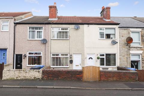 2 bedroom terraced house for sale - Burnell Street, Brimington, Chesterfield