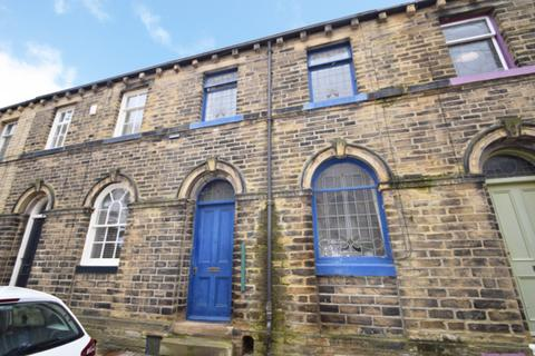 2 bedroom terraced house for sale - Higher School Street, Saltaire