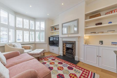3 bedroom terraced house for sale - Whellock Road, Chiswick, London