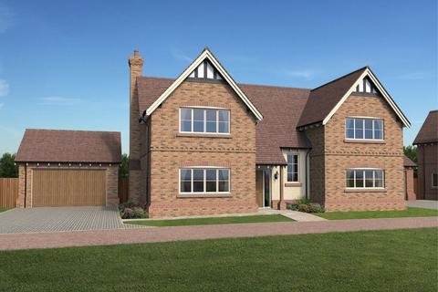 5 bedroom detached house for sale - Plot 10, The Foxglove, CW6 9QJ