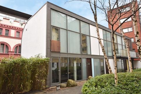 1 bedroom flat for sale - F10, The Matrix, Cowcaddens