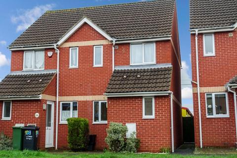 2 bedroom semi-detached house for sale - Trowbridge, Wiltshire