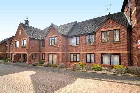 2 bedroom apartment for sale - Christchurch Court, Cobbold Mews, Ipswich, IP4 2DQ