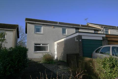3 bedroom end of terrace house for sale - Camps Rigg, Livingston