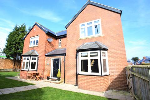 4 bedroom house for sale - Newcastle Upon Tyne
