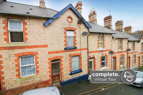 3 bedroom terraced house for sale - Hilton Road, Newton Abbot