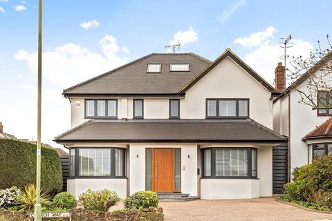 5 bedroom detached house for sale - Whetstone,  London,  N20