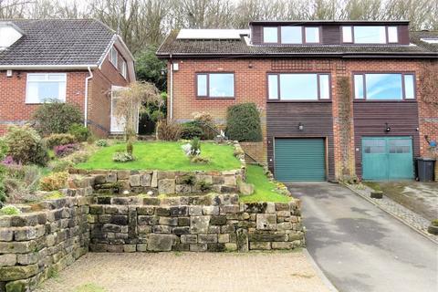 4 bedroom semi-detached bungalow for sale - Birch Grove, Oughtibridge, Sheffield