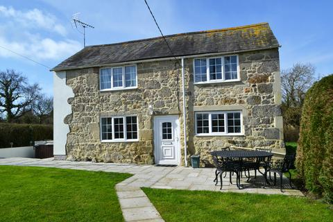 3 bedroom cottage for sale - Chequers Inn Road, Rookley