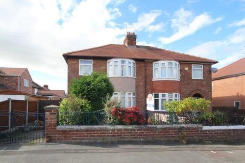 3 bedroom semi-detached house for sale - Llewellyn Street, Shotton, Deeside