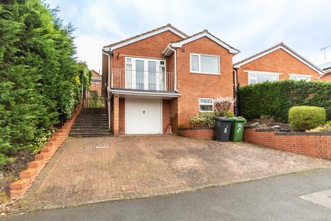 3 bedroom detached bungalow for sale - Woodthorpe Drive, Bewdley