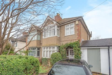 3 bedroom semi-detached house for sale - Lovelace Road, North Oxford, OX2