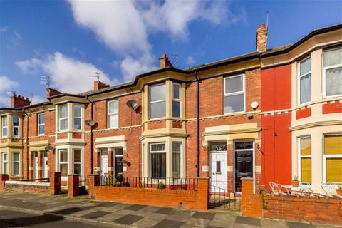 2 bedroom ground floor flat for sale - Belford Terrace, North Shields