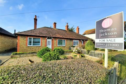 2 bedroom semi-detached bungalow for sale - Fairfield Road, Broadstairs