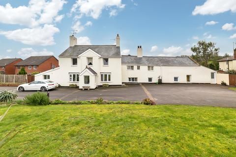 4 bedroom detached house for sale - Rhewl