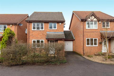 3 bedroom link detached house to rent - Lincolnshire Gardens, Warfield, Bracknell, Berkshire, RG42