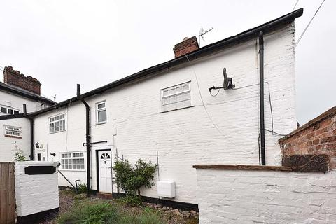 2 bedroom terraced house to rent - Back Church Hill, Knutsford