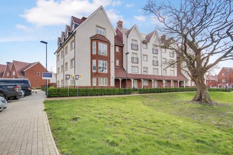2 bedroom penthouse for sale - Maizey Road, Tadpole Garden Village, Swindon, Wiltshire, SN25
