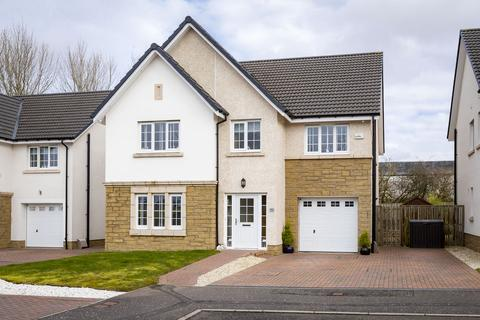 5 bedroom detached house for sale - Old Lindsaybeg Road, Chryston