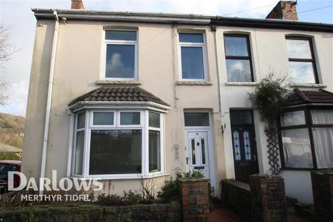 3 bedroom end of terrace house to rent - Alexandra Road