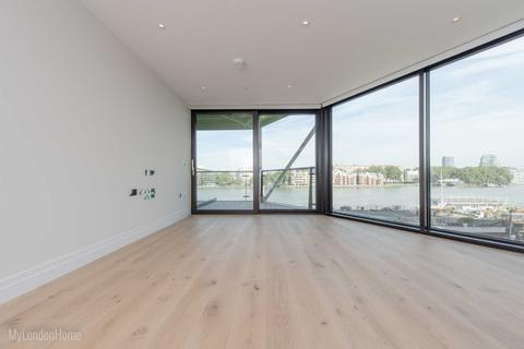 2 bedroom apartment for sale - Four Riverlight Quay, Nine Elms Lane, Vauxhall, London, SW8