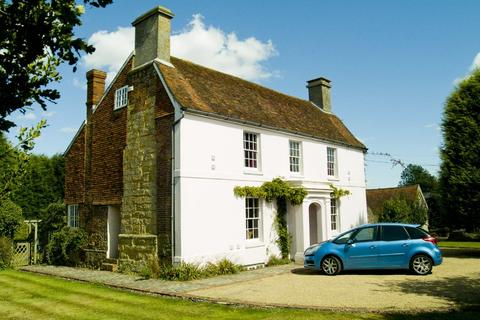 1 bedroom house share to rent - Matfield, Nr. Tonbridge