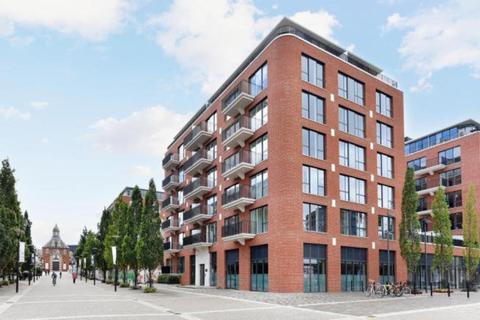 3 bedroom apartment to rent - Amphion House, Thunderer Walk, SE18
