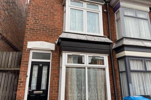 2 bedroom detached house to rent - Lanark Street, Hull