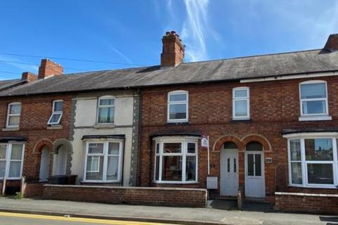 3 bedroom terraced house for sale - Brook Street, Melton Mowbray