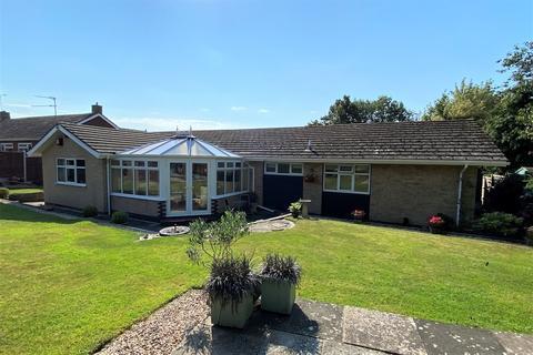3 bedroom detached bungalow for sale - Lime Street, Burton Lazars