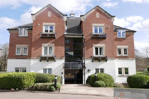 2 bedroom apartment to rent - St Chads Wharf, Bishopthorpe Road