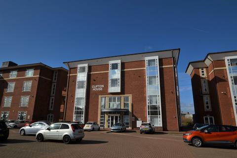 1 bedroom apartment to rent - Clifton House, Thornaby, Stockton-on-Tees