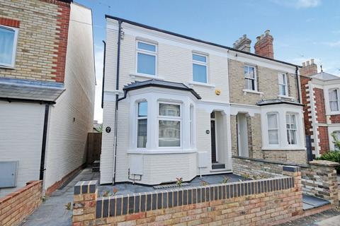 1 bedroom semi-detached house to rent - Bartlemas Road, East Oxford