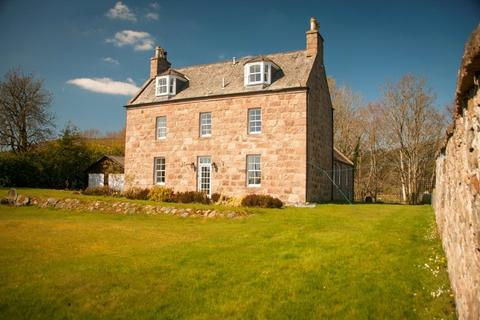 Farm to rent - Banchory, Aberdeenshire