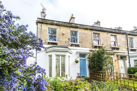 1 bedroom apartment for sale - Nelson Villas, Bath, Somerset, BA1