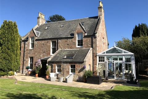 6 bedroom detached house for sale - Canonbury Terrace, Fortrose, Ross-Shire