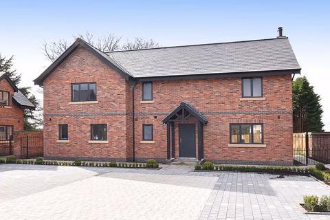 4 bedroom detached house for sale - Warrington Road, Mere
