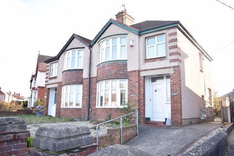 3 bedroom semi-detached house for sale - Princes Road, Rhuddlan